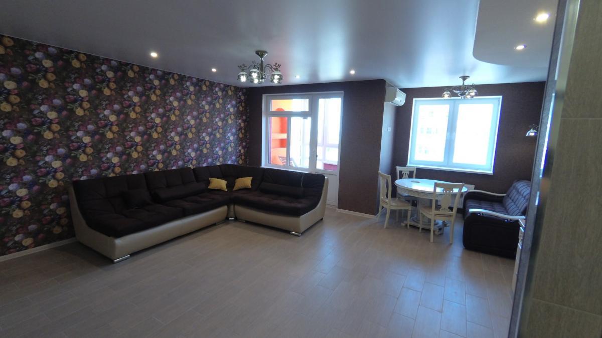 Ремонт 2-х комнатной квартиры 60 кв. м.