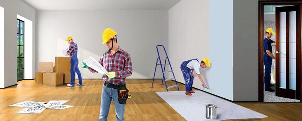 Мелкий, средний и капитальный ремонт Вашего Дома